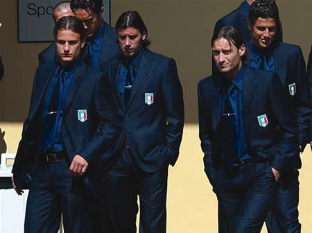 意大利男模登场了(图)