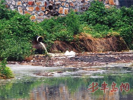 青岛 > 正文     作为岛城市区最大的水系和重要行洪泄洪河道——李村