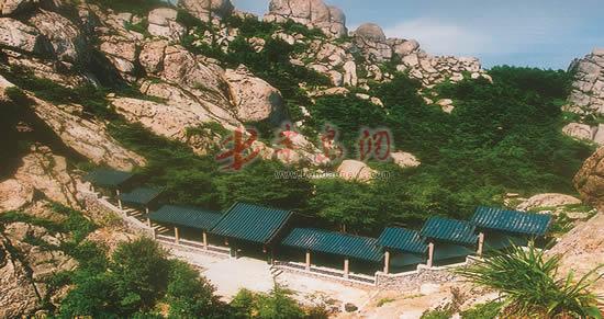崂山风景区管理委员会正式成立,从此,崂山旧貌换新颜,风景区的游览